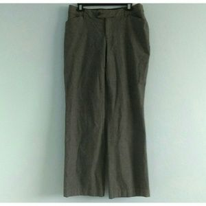 Eddie Bauer Dress Work Pants